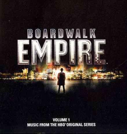 BOARDWALK EMPIRE VOL 1 (OST) (CD)