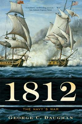 1812 By Daughan, George C.