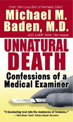 Unnatural Death By Baden, Michael