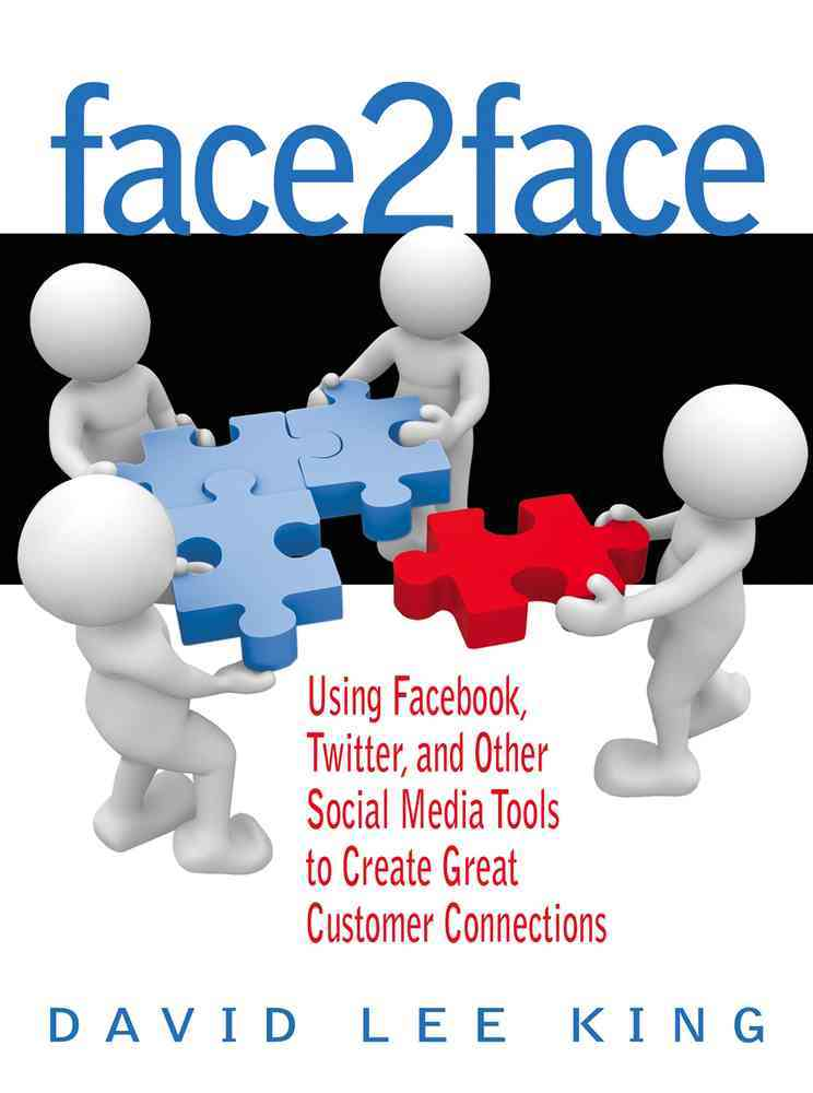 Face2face By King, David Lee